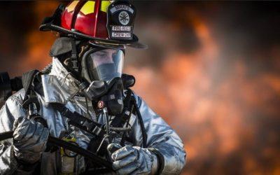 Ochrona twarzy - maski gazowe