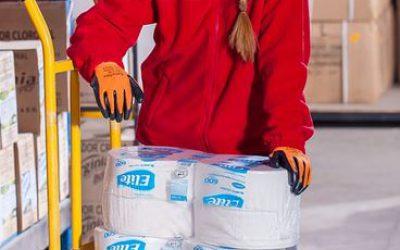Rękawice ochronne w BHP